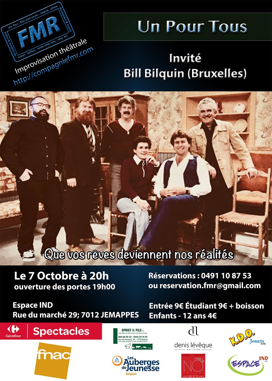 Affiche UPT 7 Oct